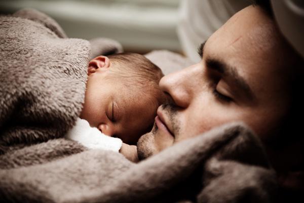 睡眠とホルモンの関係
